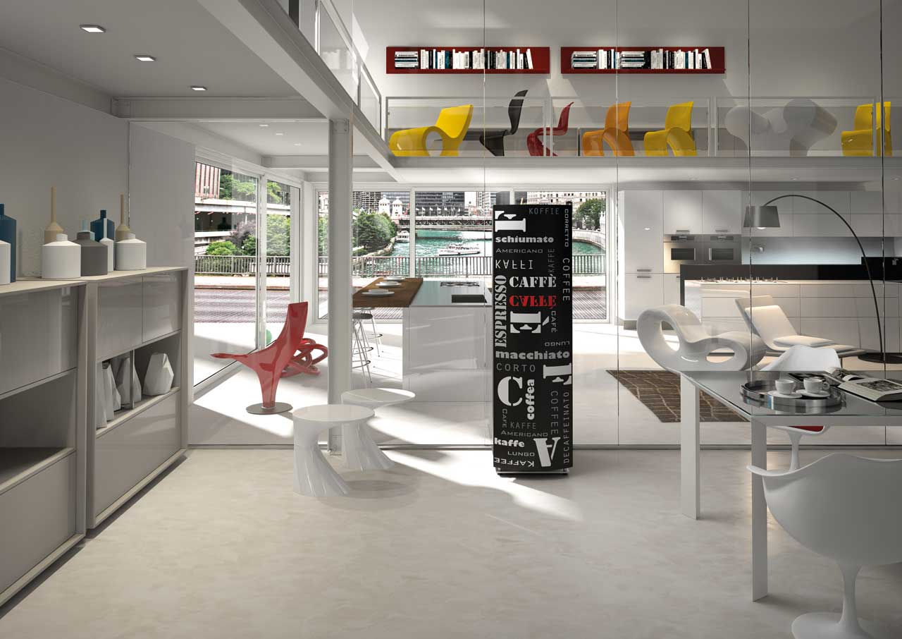 une pause s'impose distributeur officiel du meuble design haut de ... - Marque Meuble Design